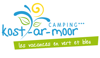 3-Star Camping Kost-Ar-Moor in Fouesnant- les Glénan